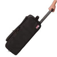 Gator GR-RACKBAG-2UW Lightweight Rolling Rack Bag