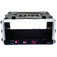 Gator Cases GRR-8PL-US Powered Roller Rack Case