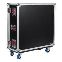 Gator Cases G-TOUR M32 Road Case for Midas M32 Large Format Mixer