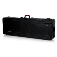 Gator Cases GTSA-KEY88 88-Note Workstation, Synth or Keyboard Case