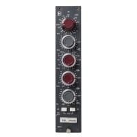 Heritage Audio 6673 Microphone Preamp & 4-Band Equalizer
