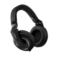 Pioneer HDJ-2000-MK2-K DJ Headphones in Black