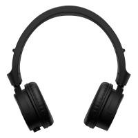 Pioneer DJ HDJ-S7-K Professional On-Ear DJ Headphone, Black