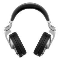 Pioneer HDJ-X10-K Professional DJ Headphones - Silver