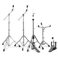Mapex HP6005 Mars Series Chrome Hardware Pack