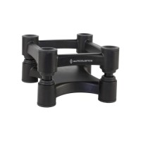 IsoAcoustics ISO-L8R130 Pair of Adjustable Desktop Speaker Stands