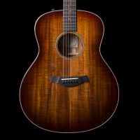 Taylor K28E AA Top Koa Grand Orchestra Acoustic Electric Guitar