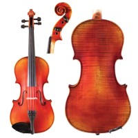 Johannes Kohr K515of, 4/4 Intermediate Violin Outfit