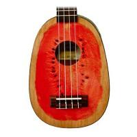 Kala KAWTML Watermelon Soprano Ukulele