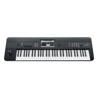Korg Krome 61 Keyboard 61-Note Workstation