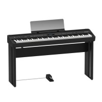 Roland KSC-90-BK Digital Piano Stand