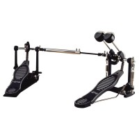 Ludwig L312FPR 300-Series Double Bass Drum Pedal
