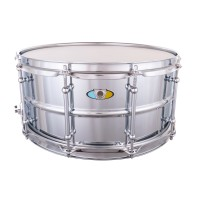Ludwig Supralite Snare Drum 14x6.5
