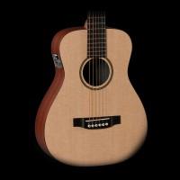 Martin LXME Little Martin Acoustic Electric w/ Gigbag