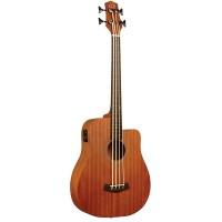 Gold Tone Micro Bass 25