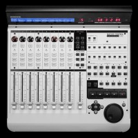 Mackie MCUPRO 8-Channel Control Universal Pro Master Controller