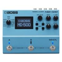 Boss MD-500 Modulation Multi Effect Pedal