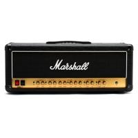 Marshall DSL100HR 100-Watt Tube Guitar Head