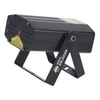 American DJ Micro Galaxian Laser