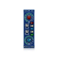 Midas 502 Microphone Preamplifier 500-Series