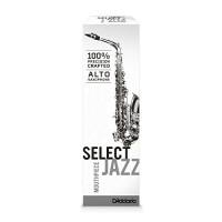 D'addario Select Jazz D6 Mouthpiece for Alto Saxophone