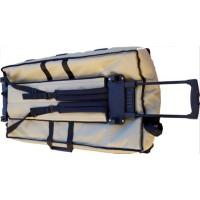 Crumar MojoTrolley Padded Gigbag w/ Wheels for Crumar Mojo Organ