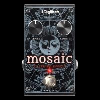 Digitech Mosaic 12-String Effect Pedal
