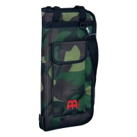 Meinl Percussion MSB-1-C1 Standard Drum Stick/Mallet Bag - Camouflage