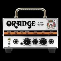 Orange MT20 Micro Terror Guitar Amplifier Tube Head