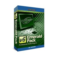 McDSP Emerald Pack HD v6 (Upgrade From v1)