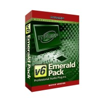 McDSP Emerald Pack Native v6 (Upgrade From v3)