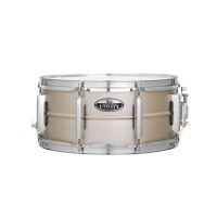 Pearl 6.5x14 Modern Utility Steel Shell Snare Drum