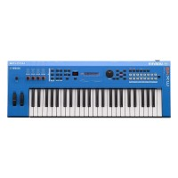 Yamaha MX49 v2 Music Production Synthesizer (Blue)