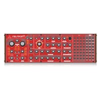 Behringer Neutron Semi-Modular Analog Synth