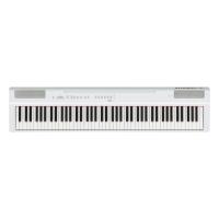 Yamaha P-125WH 88-Key Digital Piano