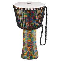 Meinl Percussion PADJ2-XL-F Travel Series Djembe