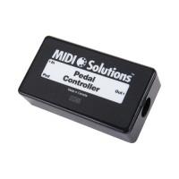 MIDI Solutions Pedal Controller Event Processor