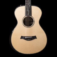 Taylor PS12E 12 Fret Grand Concert Presentation Series Acoustic Electric Guitar