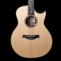 Taylor PS16CE Grand Symphony Presentation Series Acoustic Electric Guitar