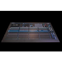 Allen & Heath QU-32 38 In/28 Out Digital Mixer