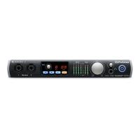 PreSonus Quantum 2 22x24 Thunderbolt 2 Low-Latency Audio Interface