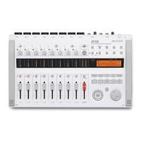 ZOOM R16 SD Recorder Interface Controller