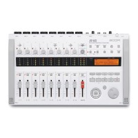 ZOOM R16 SD Recorder Interface Controller