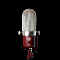Golden Age Project R1 Tube Active Ribbon Microphone (Repack)