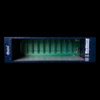 Radial WorkHorse Powerhouse 10 Slot 500-Series Rack