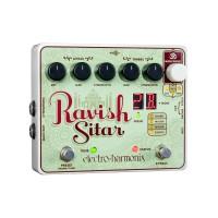 Electro Harmonix Ravish Sitar Guitar Effects Pedal