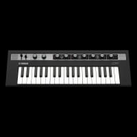 Yamaha Reface CP Mobile Mini Keyboard Synthesizer with Built-In-Effects