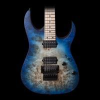 Ibanez RG652MPB RG Prestige Series Electric Guitar w/ Case