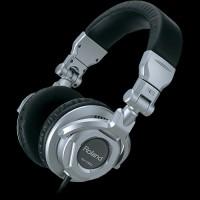 Roland RH-D20 Stereo Circumaural Monitor Headphones