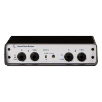 Rupert Neve Designs RNDI-S Stereo Active Transformer Direct Interface